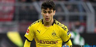 Perpanjangan Kontrak Reyna Bikin Dortmund Bahagia