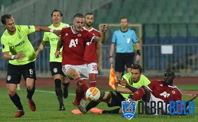 Prediksi AS Roma vs CFR Cluj 6 November 2020