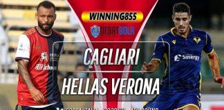 Prediksi Cagliari vs Hellas Verona 25 November 2020