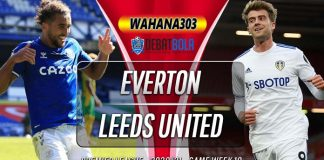 Prediksi Everton vs Leeds United 28 November 2020