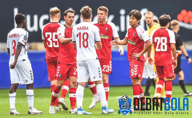 Prediksi Freiburg vs Mainz 05 22 November 2020