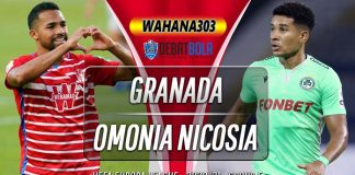 Prediksi Granada vs Omonia Nicosia 27 November 2020