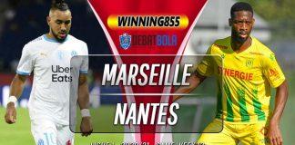 Prediksi Marseille vs Nantes 28 November 2020