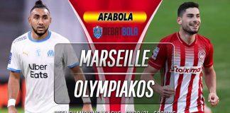 Prediksi Marseille vs Olympiakos 2 Desember 2020