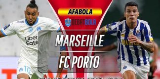 Prediksi Marseille vs Porto 26 November 2020