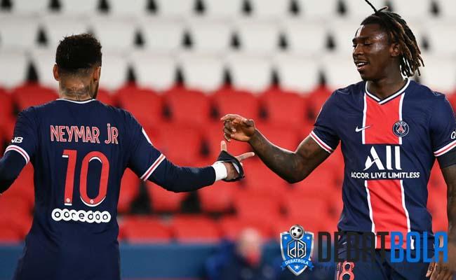 Prediksi PSG vs Rennes 8 November 2020