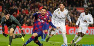 Real Madrid dan Barcelona Terkena Cedera Jeda Internasional