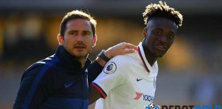 Rekor Baru Frank Lampard dan Tammy Abraham di Liga Champions
