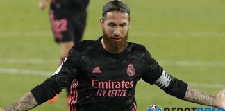Sergio Ramos Diincar Banyak Kesebelasan Eropa