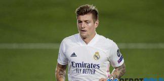 Toni Kroos Tuntut Real Madrid Konsisten