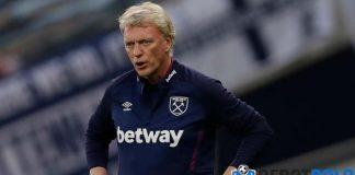 David Moyes Kaget Dengan Pencapaian West Ham United