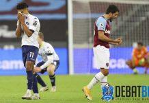 Dua Kambing Hitam Kekalahan Aston Villa