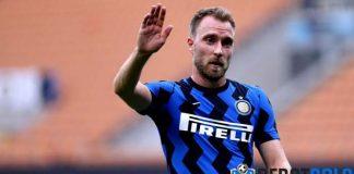 Emiliano Viviano Anggap Inter Milan Tak Sabaran Soal Christian Eriksen