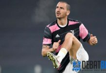 Leonardo Bonucci Tak Sabar Hadapi Barcelona Setelah Kalahkan Dynamo Kiev