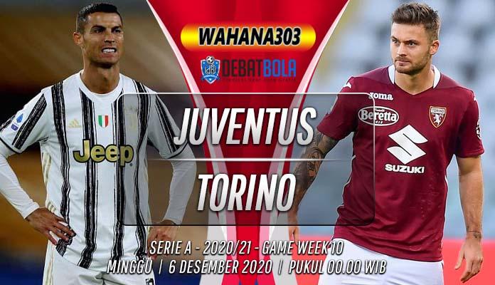 Prediksi Juventus Vs Torino Modal Ketajaman Demi Kalahkan Sang Rival