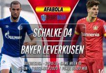 Prediksi Schalke 04 vs Bayer Leverkusen 7 Desember 2020