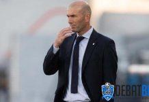 Zinedine Zidane Masih Percaya Dipertahankan Real Madrid